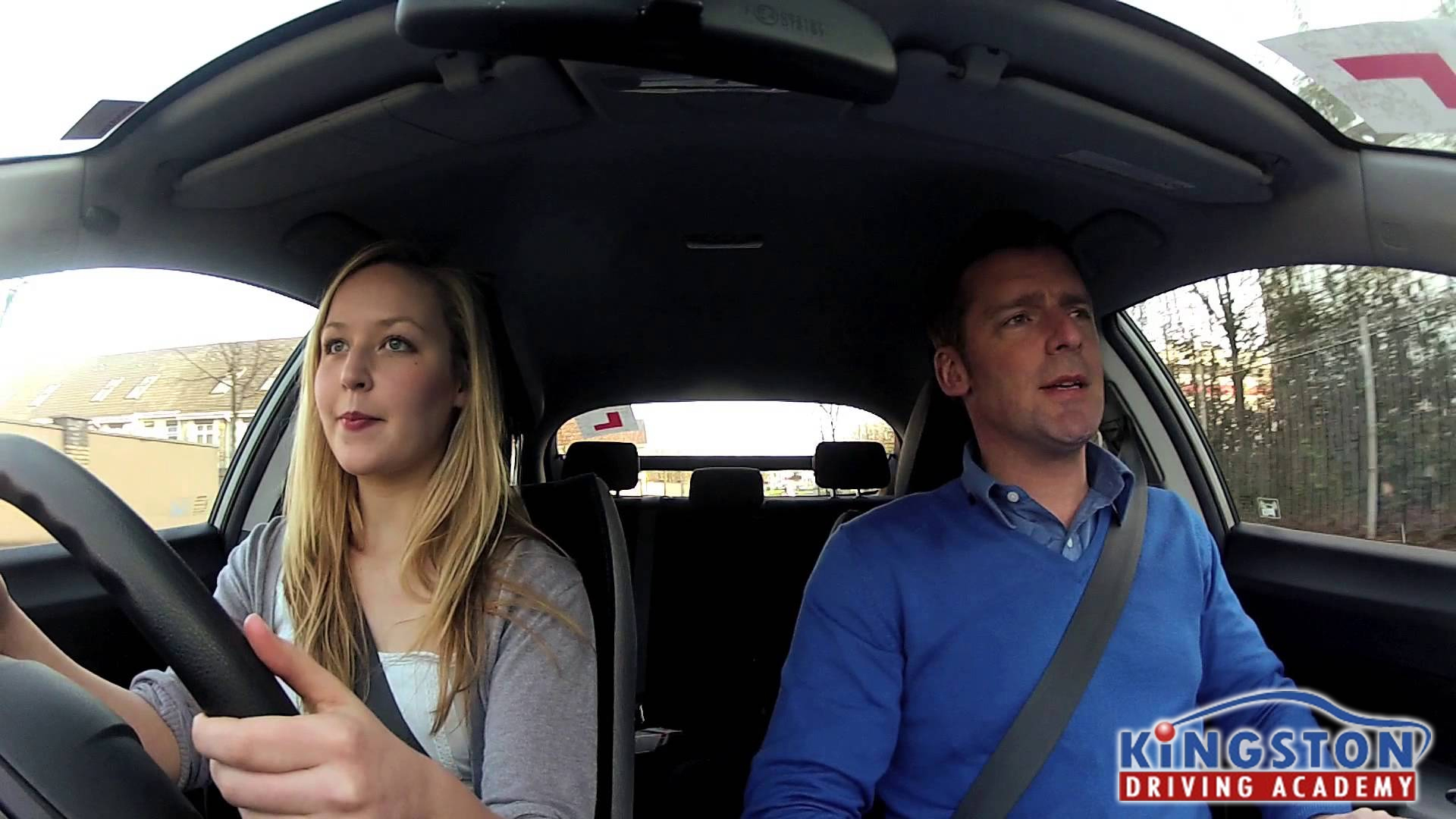 Starting driving lessons? Here are some pointers on how to choose the right driving class